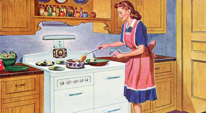 Идеальная жена: в чем подвох?