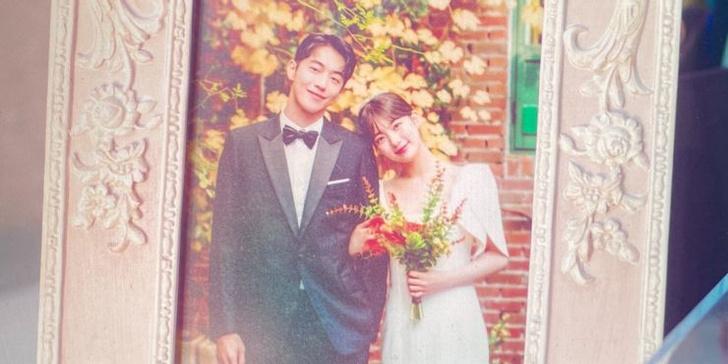 Фото №5 - 10 лучших свадеб в корейских дорамах 💕