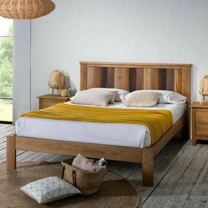 Фото №9 - Стиль джапанди в интерьере спальни: полезные советы