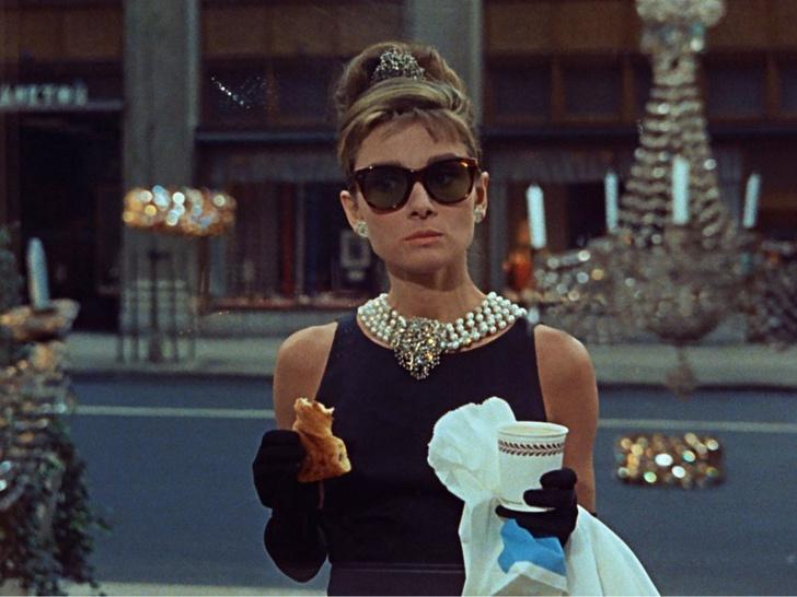 Фильм «Завтрак у Тиффани» (1961)