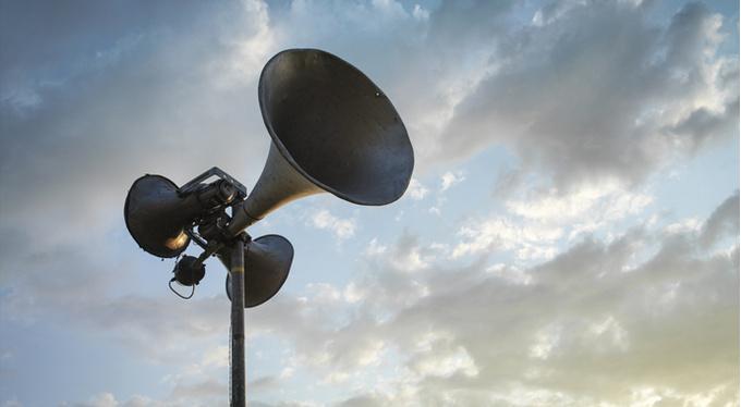 Шумовое загрязнение: как защитить слух и психику