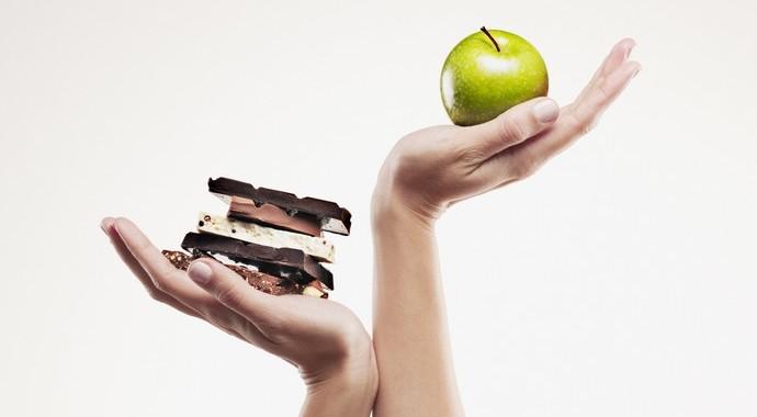 7 шагов, чтобы есть меньше сладкого