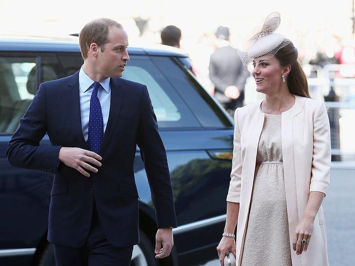 Фото №5 - Почему Кембриджские не хотели сообщать королевской семье о первой беременности Кейт