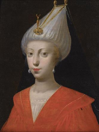 Фото №3 - Великолепный век Хюррем: как простая наложница получила целую империю и любовь султана