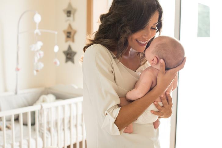 Фото №1 - Как понять, чего хочет младенец?