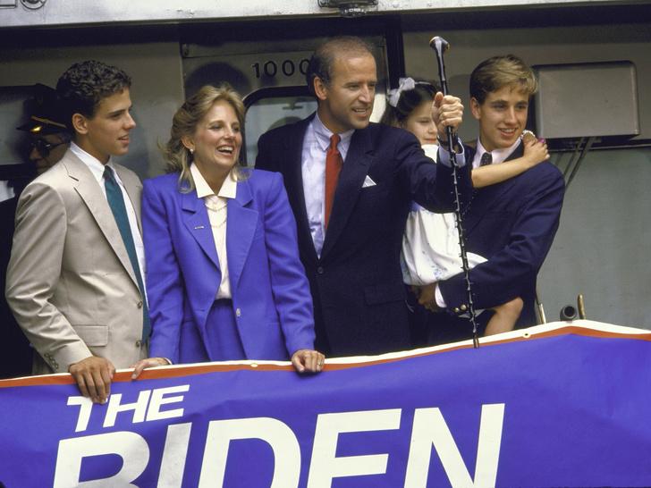Фото №6 - Любви покорны: знаменитые политики и их супруги с большой разницей в возрасте