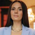 Наталья Щербинина