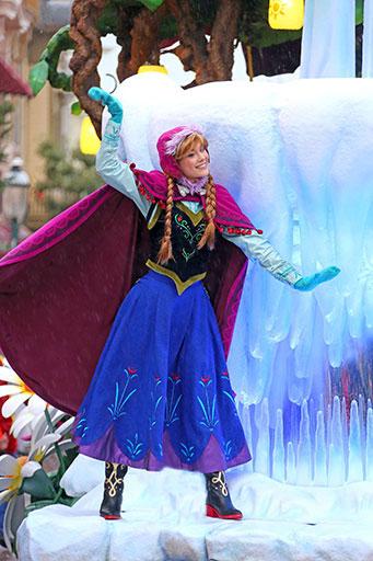 Фото №10 - В гостях у сказки: парижский Disneyland Park