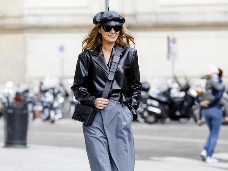 Фото №3 - Не только пальто: 6 вариантов верхней одежды для офисного гардероба