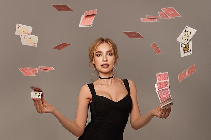 Фото №4 - Pokerface по-женски. Откровения профессиональных покеристок