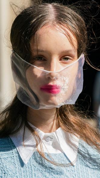 Фото №18 - Главные тренды макияжа весны и лета 2021