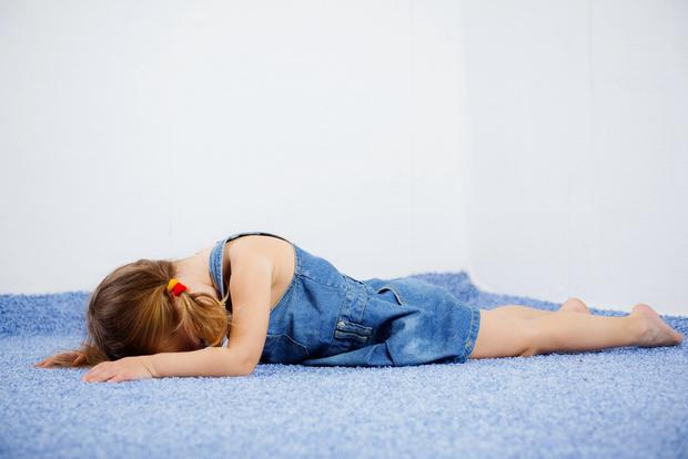 Фото №1 - Капризный ребенок: что делать родителям?