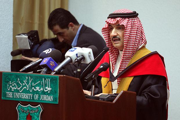 Принц аль-Валид ибн Талал ибн Абдель Азиз