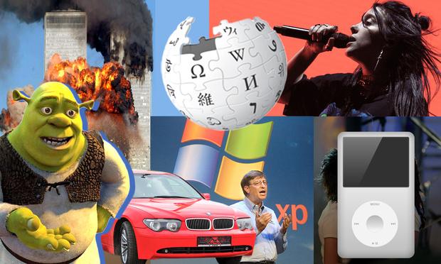 Фото №1 - 20 значимых в нашей жизни вещей, которым в этому году исполняется 20 лет