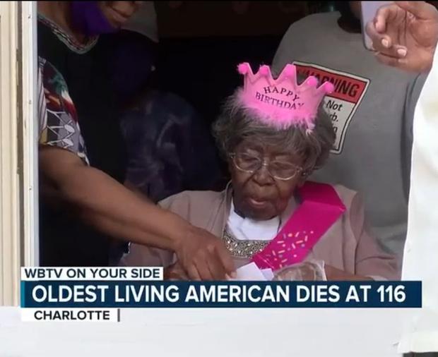 Фото №2 - Женщина, у которой было 120 праправнуков, скончалась на 117-м году жизни