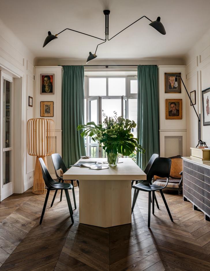 Фото №1 - Как оформить столовую: 6 простых советов