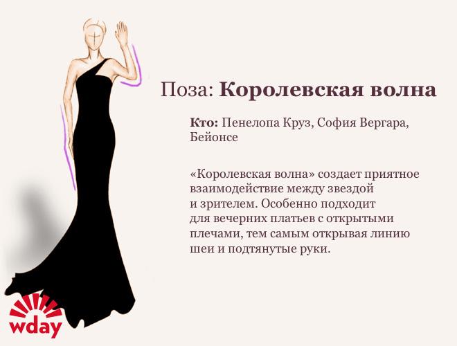 Фото №11 - Как встать, чтобы быть стройнее: позы актрис на «Оскаре»