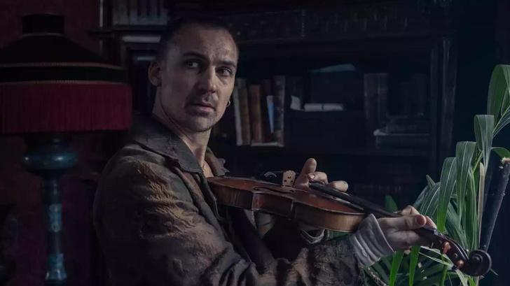 Фото №2 - «Нерегулярные части»: стоит ли смотреть новый сериал про Шерлока Холмса и паранормальные явления