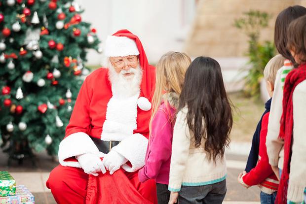 Фото №2 - Дед Мороз: очень нужный сказочный обман