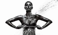 Культ тела: Жизель Бундхен в откровенной фотосессии