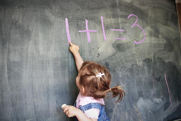 Фото №2 - Нормы развития: почему наш ребенок всегда должен быть лучше всех?