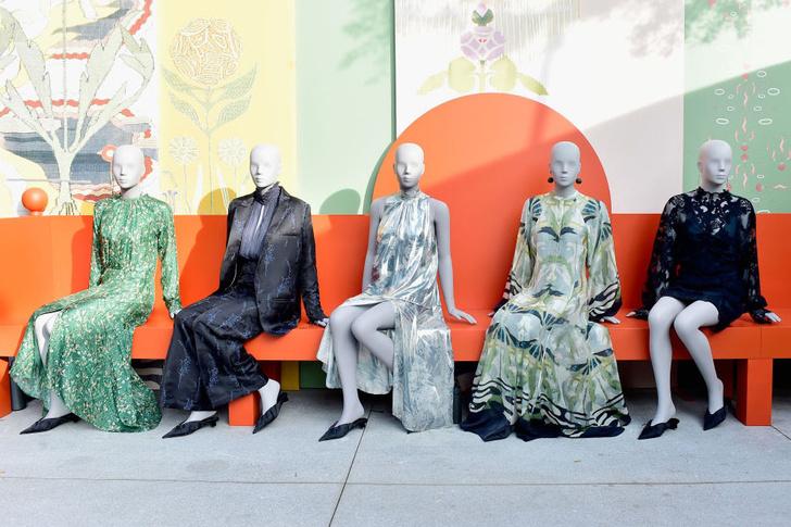 Фото №3 - Экомода: как fashion-бренды спасают природу