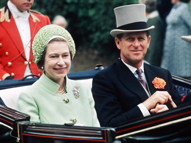 Фото №1 - Непростые отношения: почему Елизавета и Филипп никогда не посещали родину принца