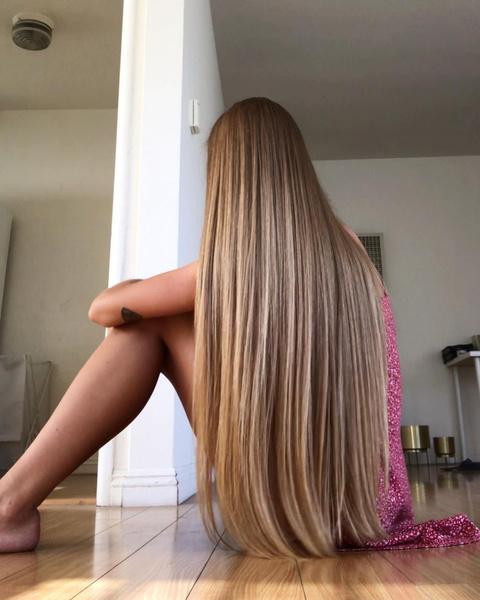 Фото №12 - Полный гид по уходу за волосами
