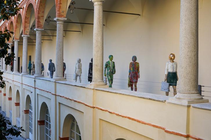 Фото №2 - RO Plastic Prize 2020: репортаж с выставки в Милане