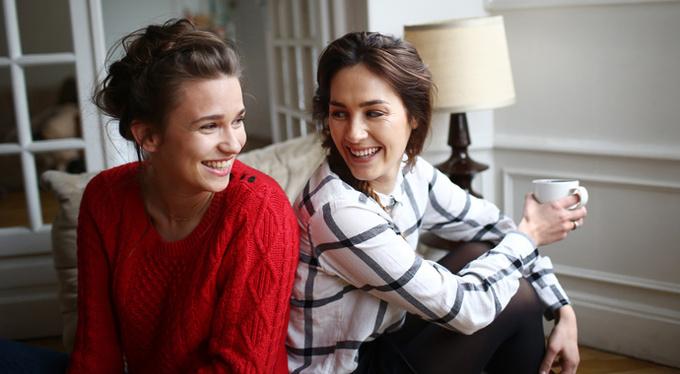 В чем познаются друзья и еще 4 мифа о дружбе