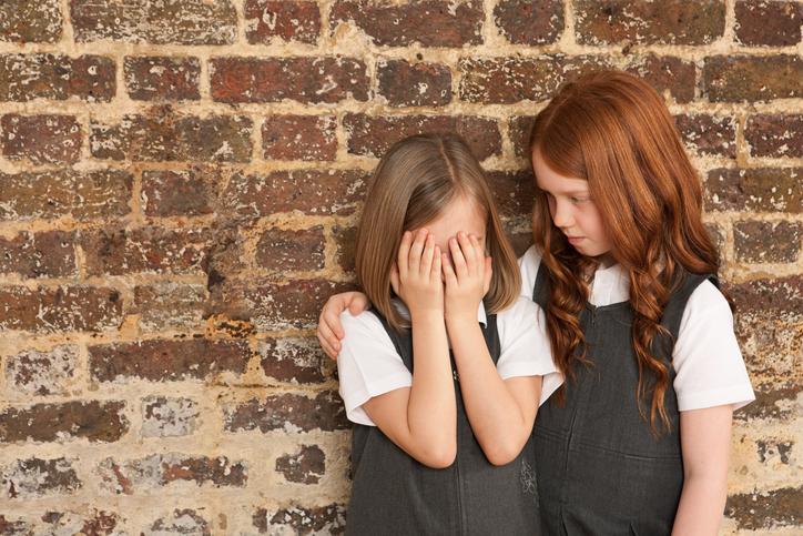 Бывший муж редко видится с ребенком