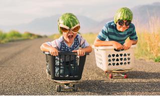Как избавиться от ребенка (на лето)
