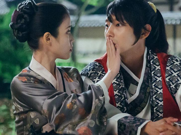 Фото №3 - Корейские фильмы и дорамы для тех, кому хочется поплакать 😥💖