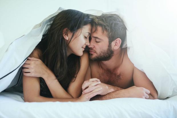 Фото №1 - 10 вещей, которые мужчины хотят от тебя в постели