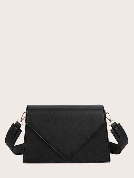 Фото №2 - Сумка-багет и другие модные маленькие сумочки на лето 👜