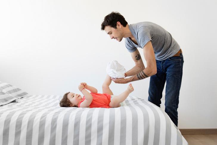Фото №3 - Муж не помогает по дому: как исправить ситуацию