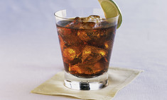 Коктейли с колой: рецепты для лучшей вечеринки