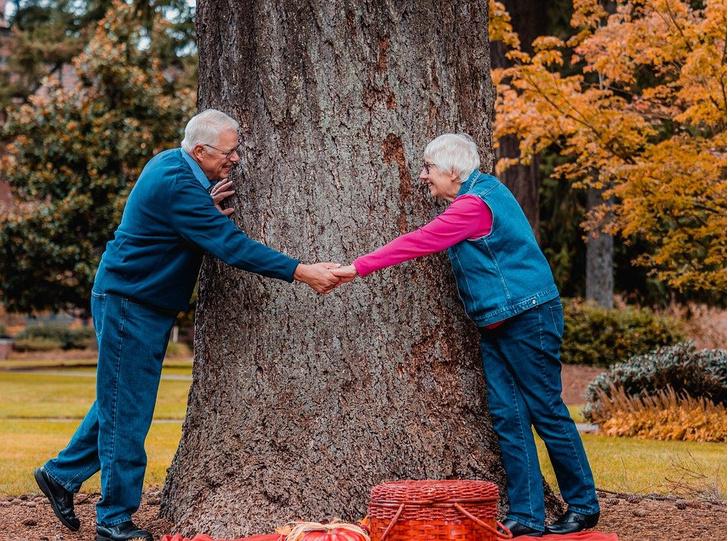 пожилые риск деменции