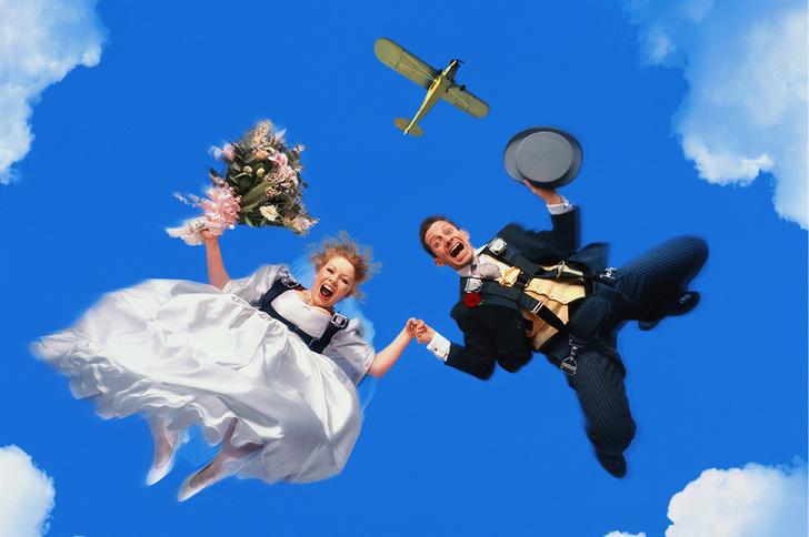 Фото №8 - План идеальной жизни: где надо родиться, кем работать, когда жениться и далее по списку