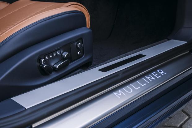 Фото №7 - Bentley представили в России новый Continental GT Mulliner
