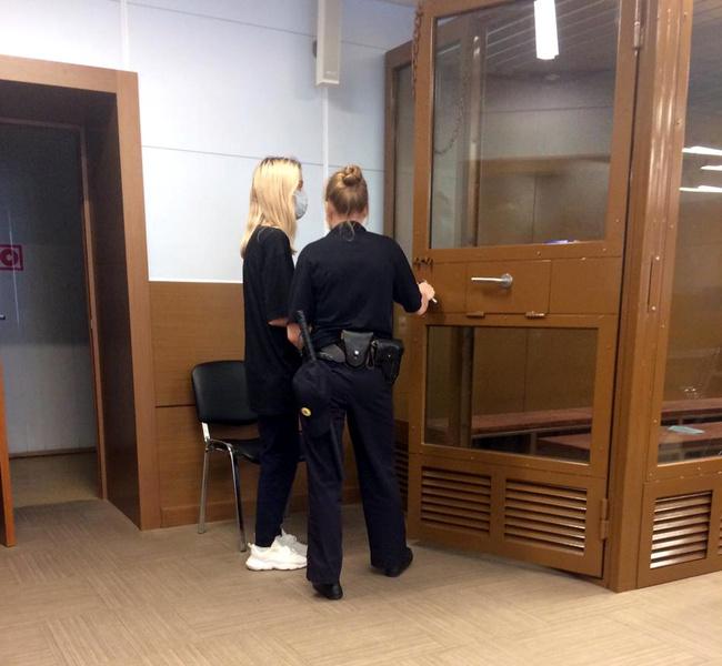 Валерия Башкирова, последние новости, фото, авария в Солнцево, студентка на мазде
