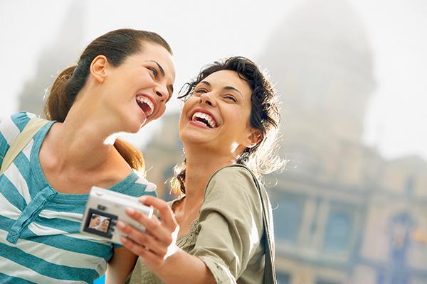 Фото №7 - Лифтолуки и фитоняшки: что говорит о тебе твоя страничка в соцсети