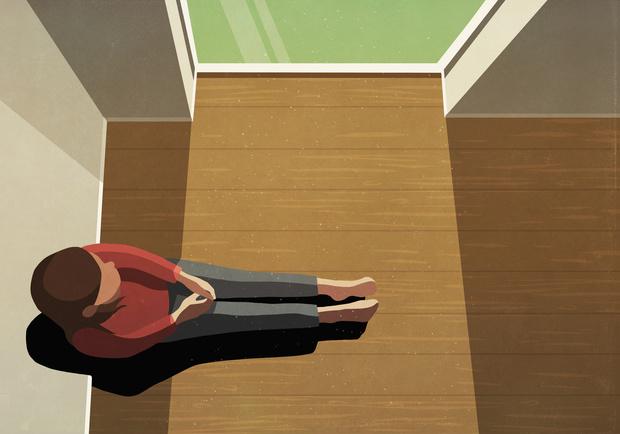 Фото №2 - Need Help: Что делать, если родители не обращают на меня внимание?