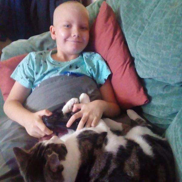 Фото №3 - Тонзиллит у ребенка оказался признаком редкого вида рака