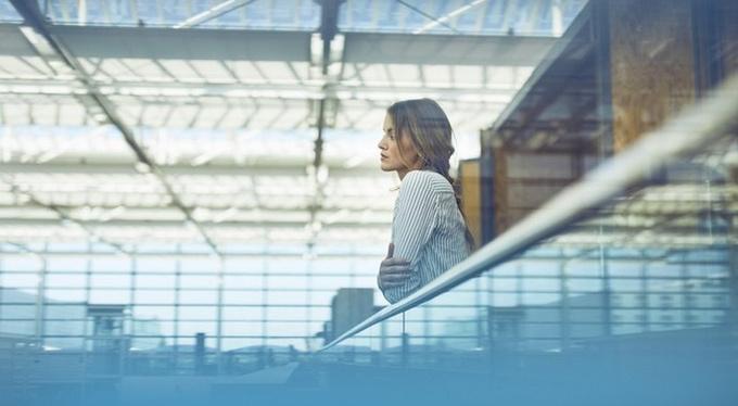 Почему успешные женщины попадают в ловушку страданий