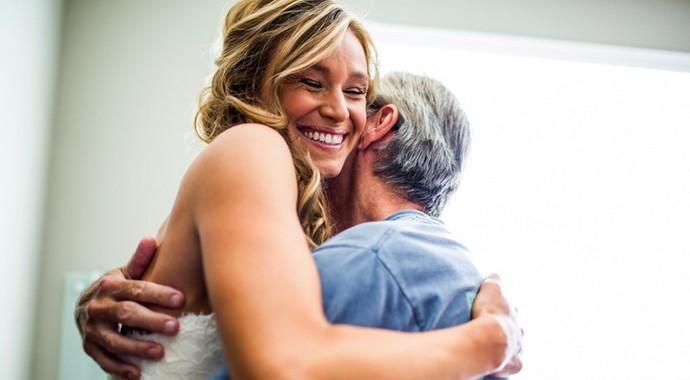 Как выйти замуж после 50 (в первый раз)