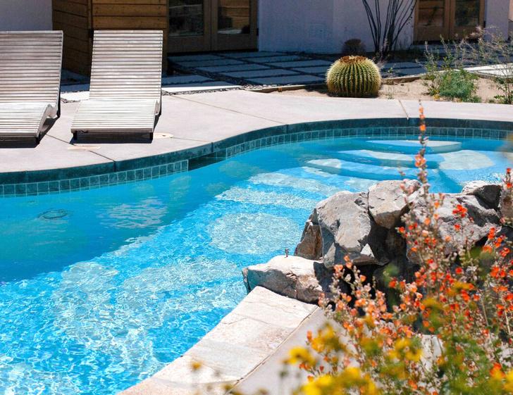 Фото №11 - Летний дом для сдачи в аренду в Калифорнии