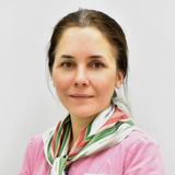 Анастасия Ваулина