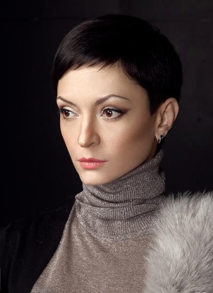 Екатерина Соколова - красноярская актриса