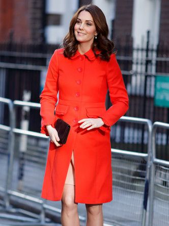 Фото №15 - Стоп-лист: 7 вещей, которые герцогиня Кейт практически никогда не носит на публике